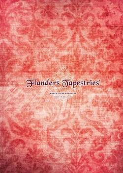 Flanders Tapestries gobeläänid