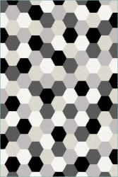 EDEN HEX GREY