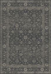 ISPHAHAN 160*230 84050 ANTHRACITE