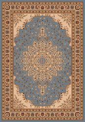 KASHMIR 12838 BLUE