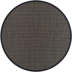 SISAL Ø 160 LIVOS BLACK-BROWN