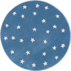 SOFT STARS AZURE