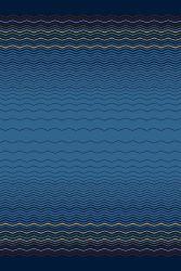 STANDARD NAILA BLUE