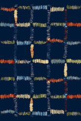STANDARD SABIRA NAVY BLUE