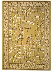 EXCELLENCE LUXOR GOLD