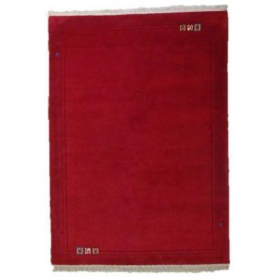 INDIA 172*242 BIKANER RED
