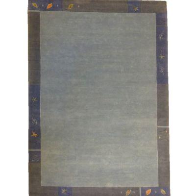 INDO NEPAL 252*355 129/BLUE