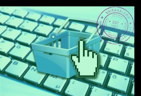 6 põhjust, miks osta meie e-poest