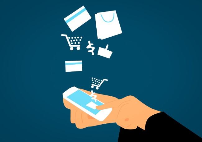 UUS e-poe makseviis - Vaibagalerii järelmaks